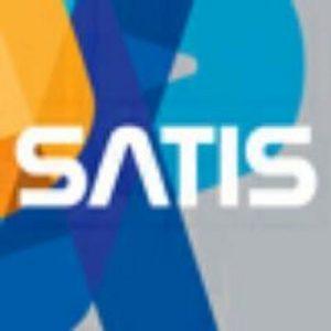 le logo du SATIS 2007