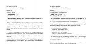 compositions des élèves page 2