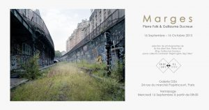 Invitation Marges Pierre Folk