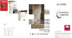 SILENCES HABITES V2