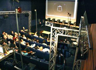 Atelier AFSI son 3D