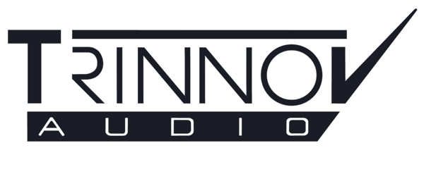 logo Trinnov Audio compagnons de route