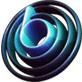 logo Blue Ripple