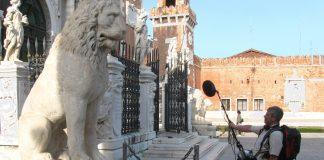 Jean-Marc L'HOTEL à Venise