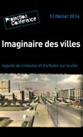 Je vous écris du Havre Imaginaire des Villes
