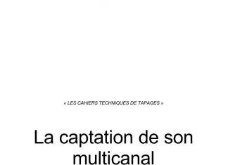 captation multicanal livre blanc
