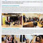 les Rumeurs de la Ville presse Nogent Magazine 2