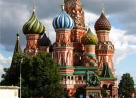 Moscou 8