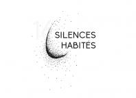 couverture livre 16 Silences Habités