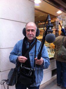 Bernard LAGNEL