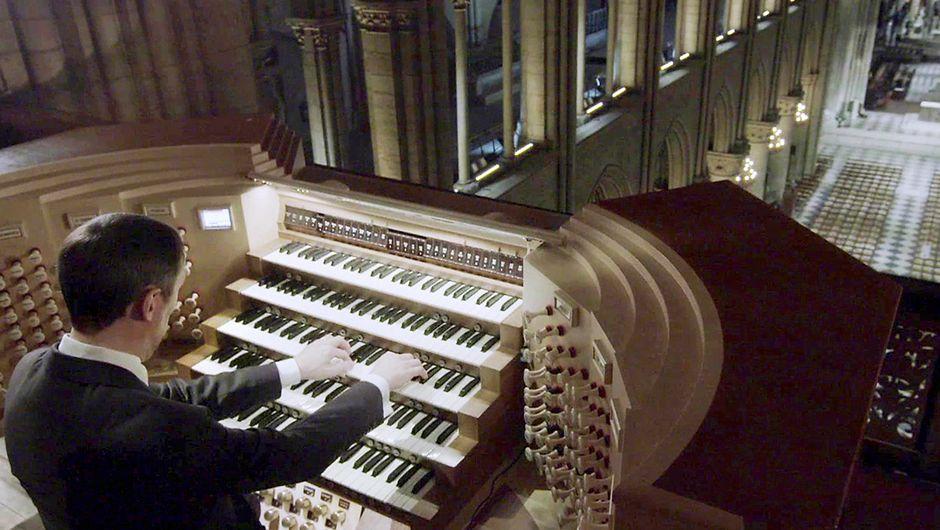 orgue Olivier Latry